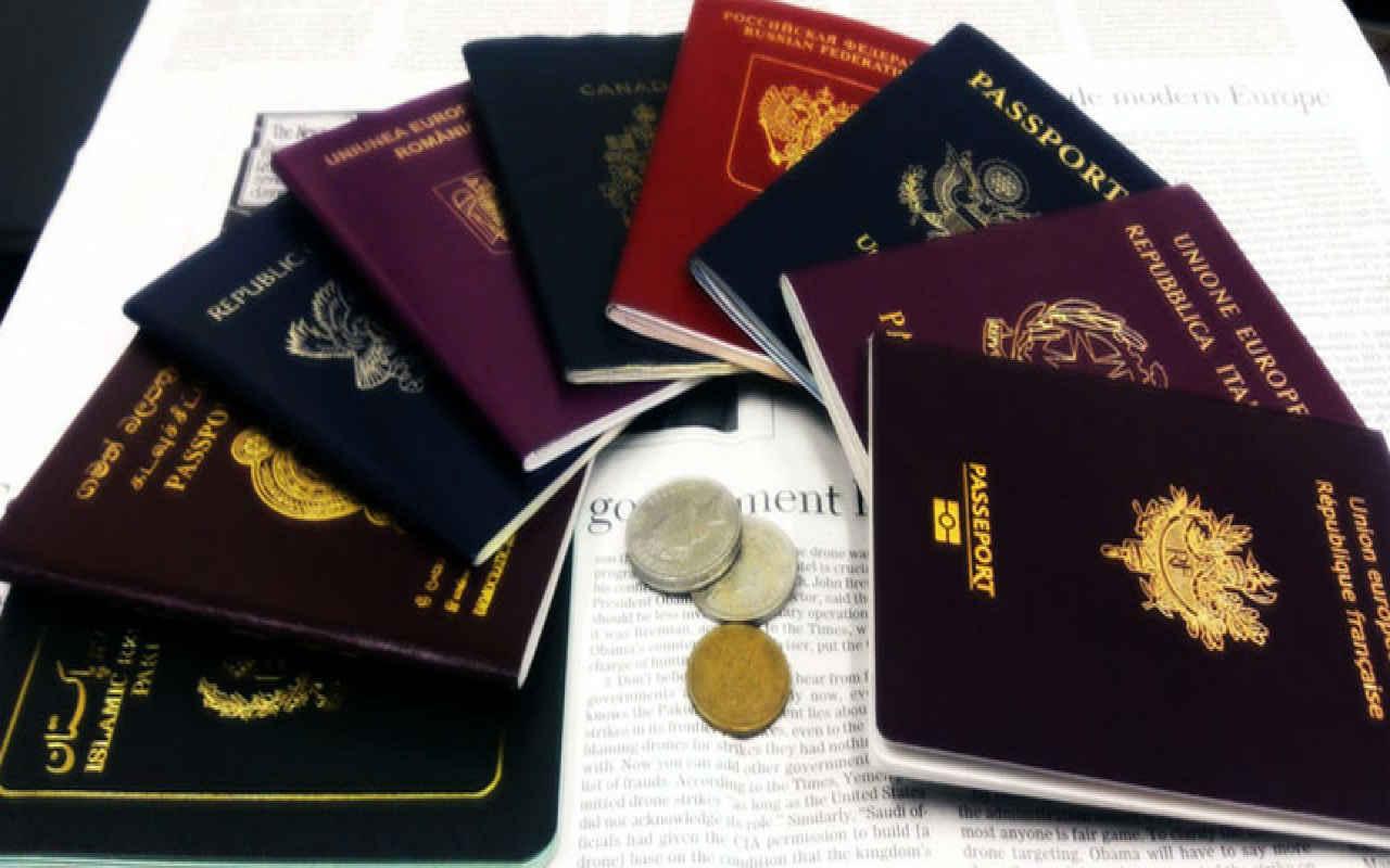 Europa propone nuevo permiso para viajar a su territorio, costará 5 euros