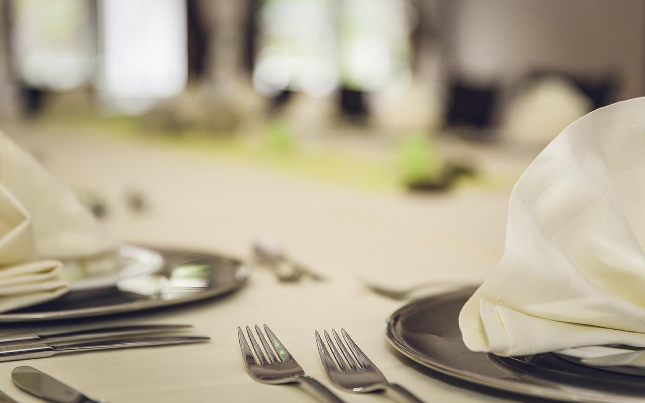 6 restaurantes ideales para cerrar negocios en la mesa en CDMX