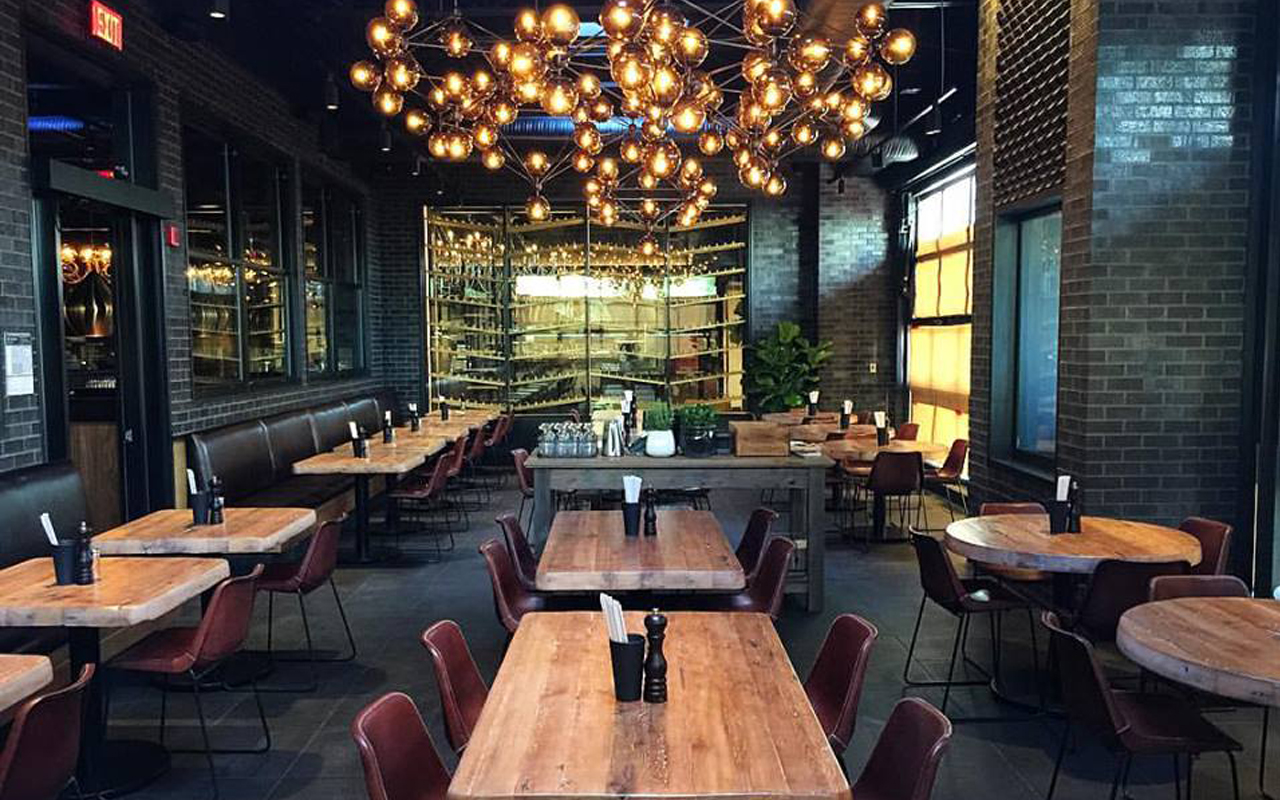 6 restaurantes para visitar en Toronto