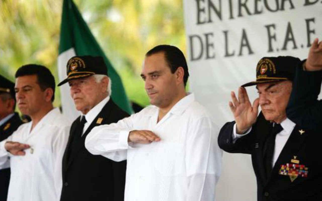 ONG denuncia ante PGR a 11 prestanombres de Roberto Borge