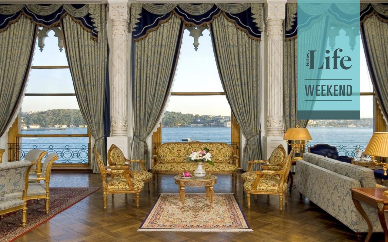 Las suites más caras del mundo