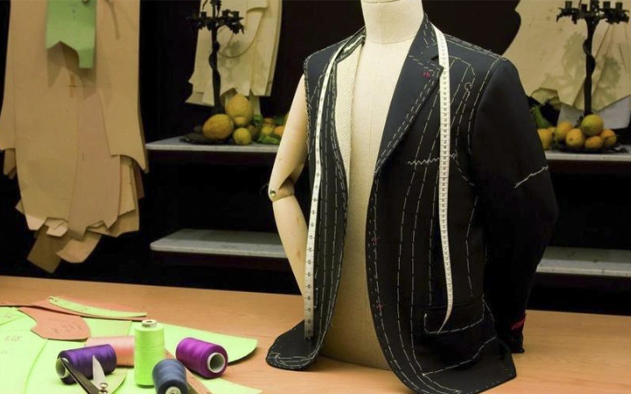 4e86cf169 Paso a paso a través de un traje hecho a la medida • Forbes México