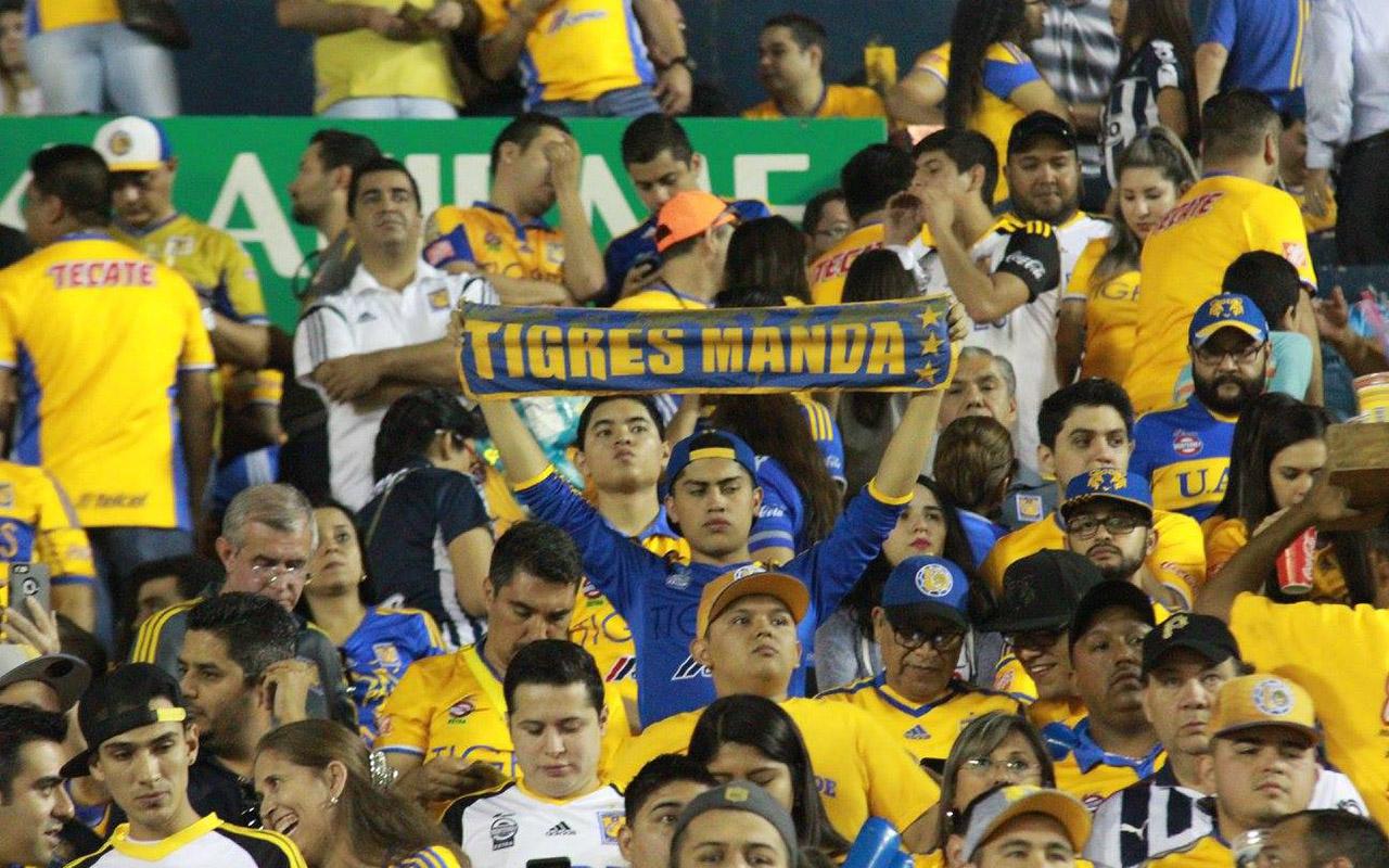 Tigres es campeón de Clausura 2019 en Liga MX