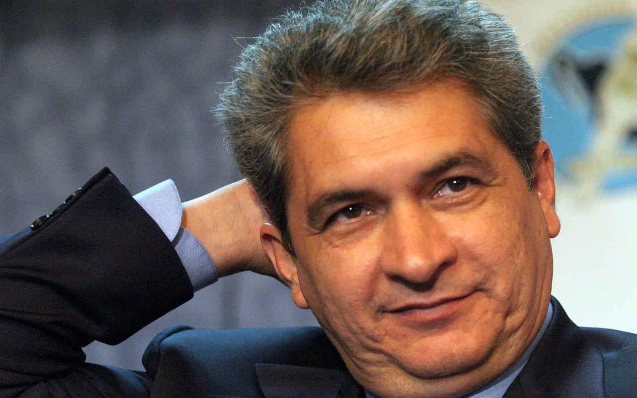 Tomás Yarrington, ex gobernador de Tamaulipas. (Foto: ESPECIAL)