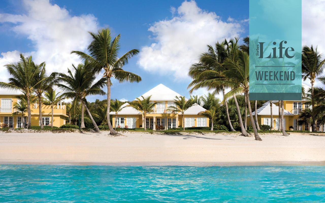 Estos hoteles con 4 estrellas Forbes son paraísos latinos