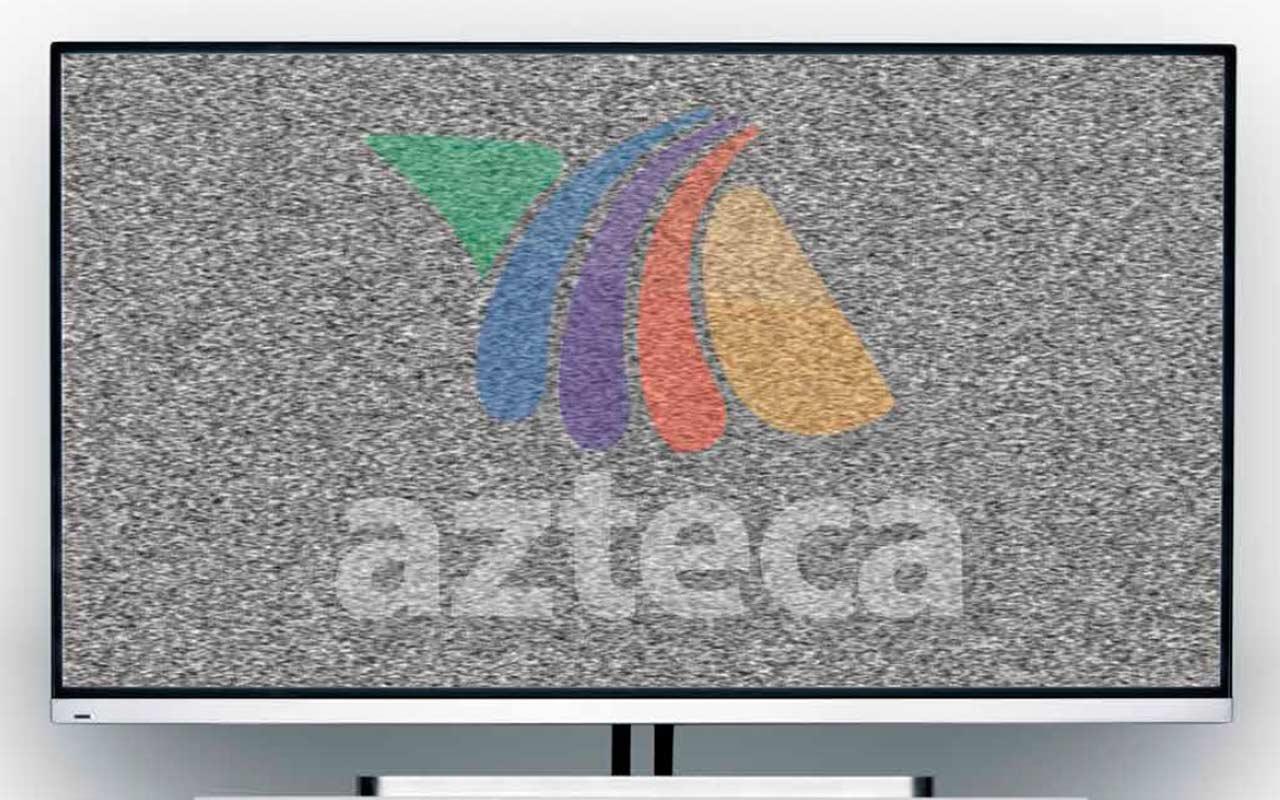 La televisora de Salinas Pliego se despide de Azteca Trece