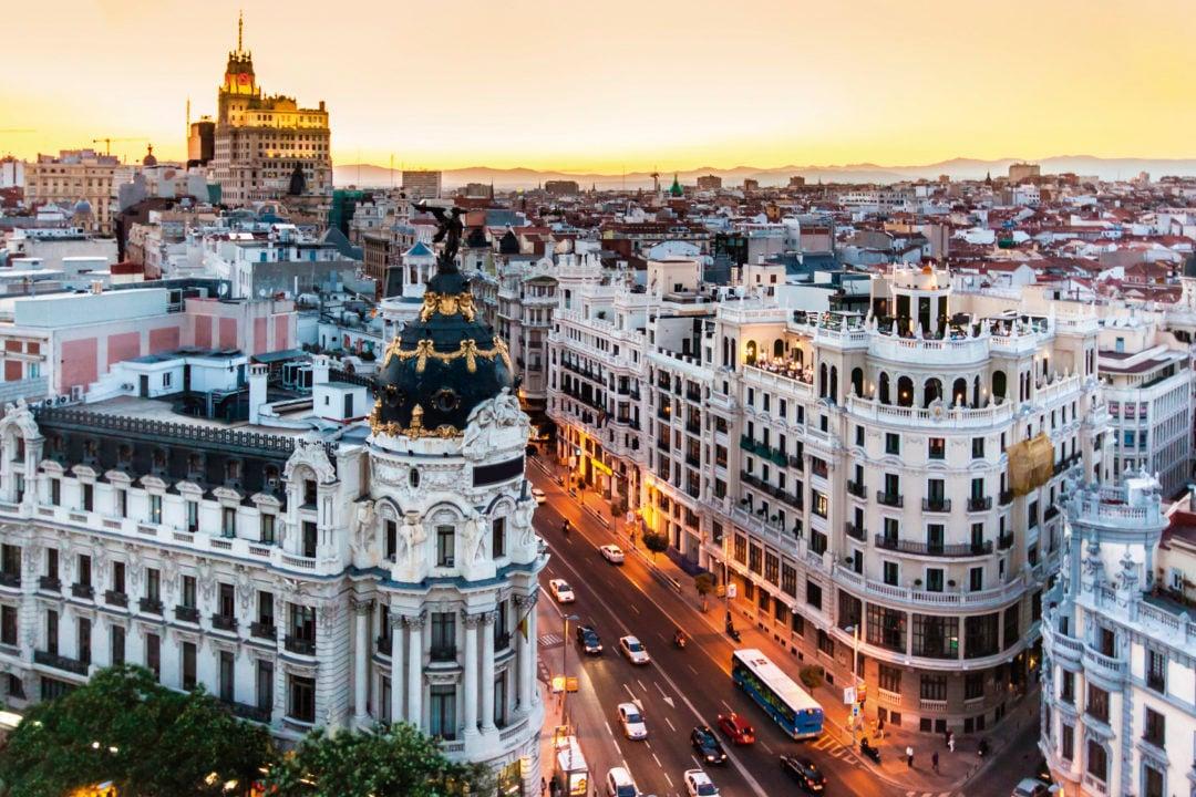 Madrid busca atraer a turistas mexicanos como destino de compras