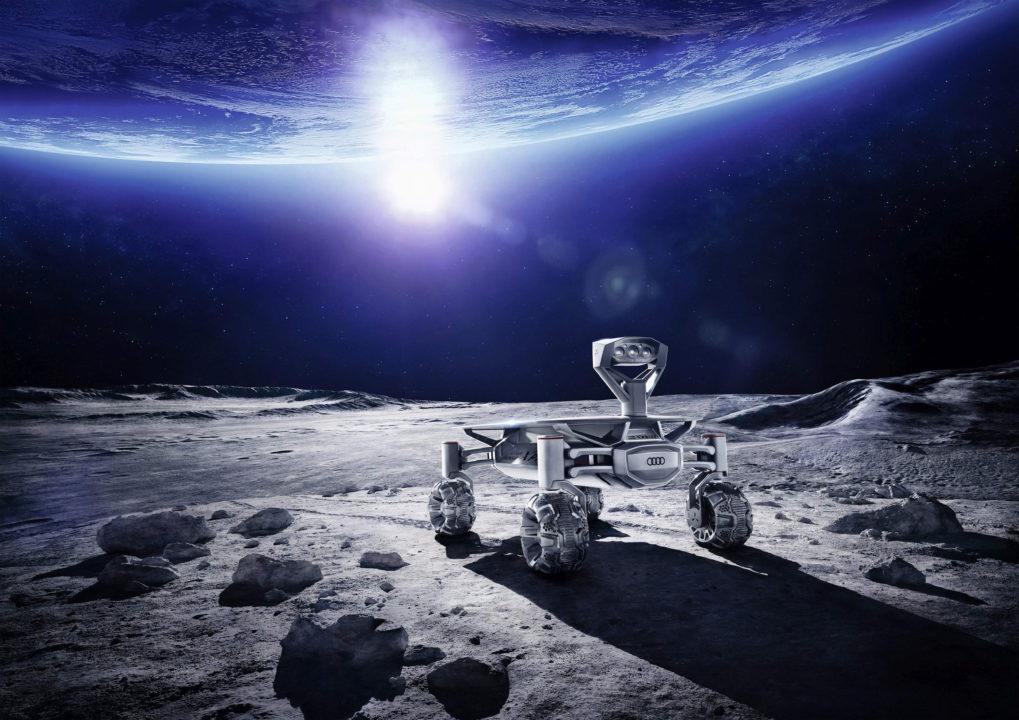 Esta startup quiere poner una antena para celulares en la luna