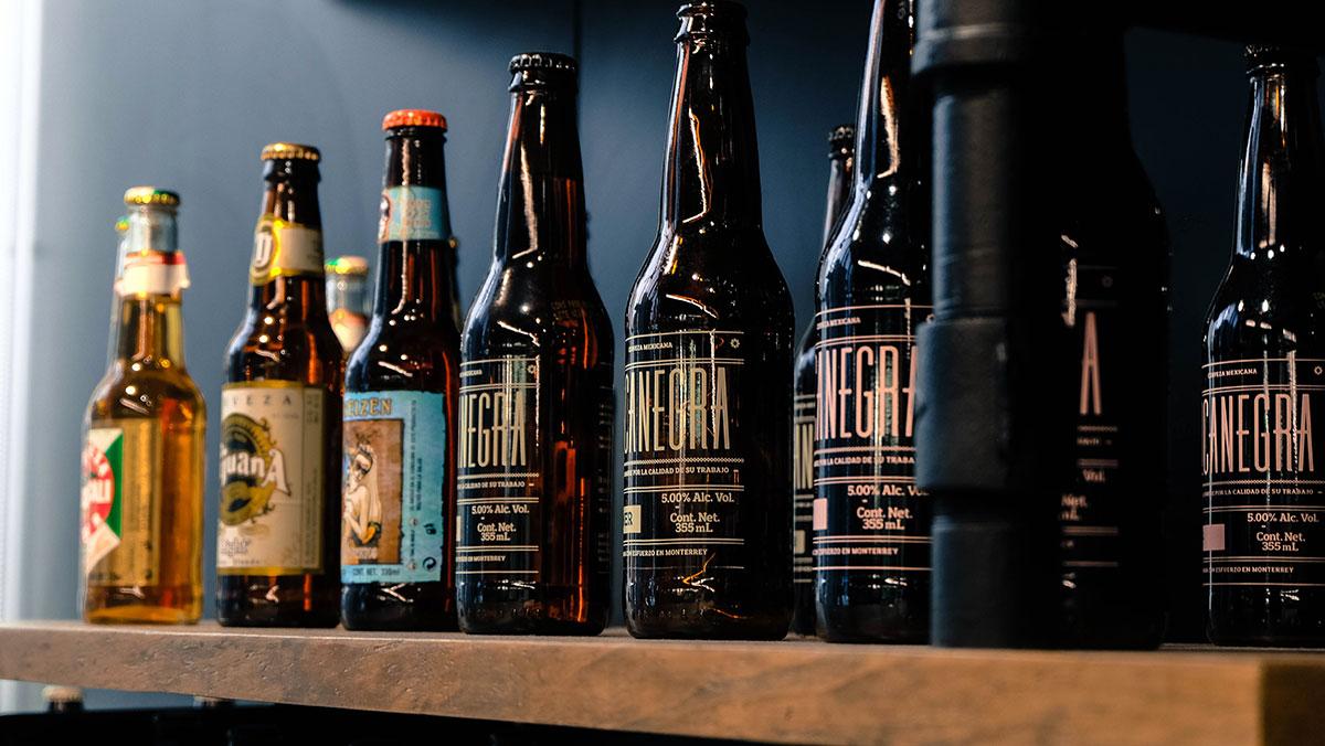 Beerhouse trae la mejor selección de cerveza artesanal para dar y regalar