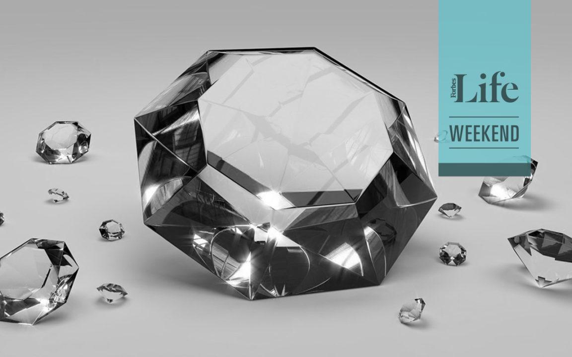 La wishlist de un experto en joyería