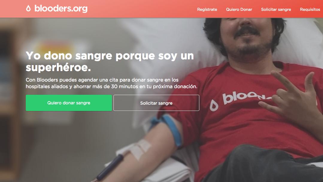 que se necesita para donar sangre en mexico
