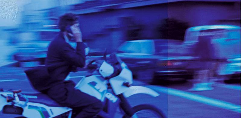 Motocicletas, un mercado sobre ruedas de 800 mdd en Centroamérica