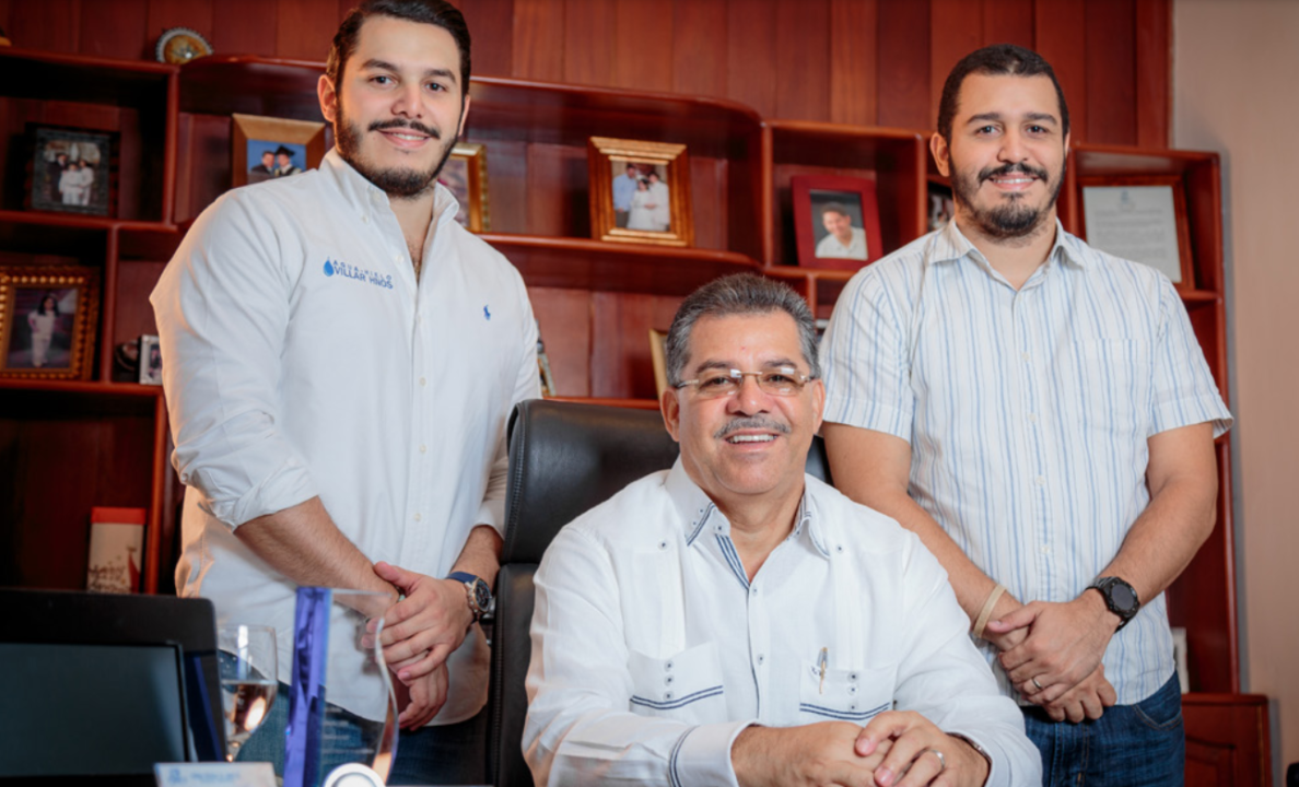 Grupo Villar Hermanos, el pequeño imperio que crece en ...