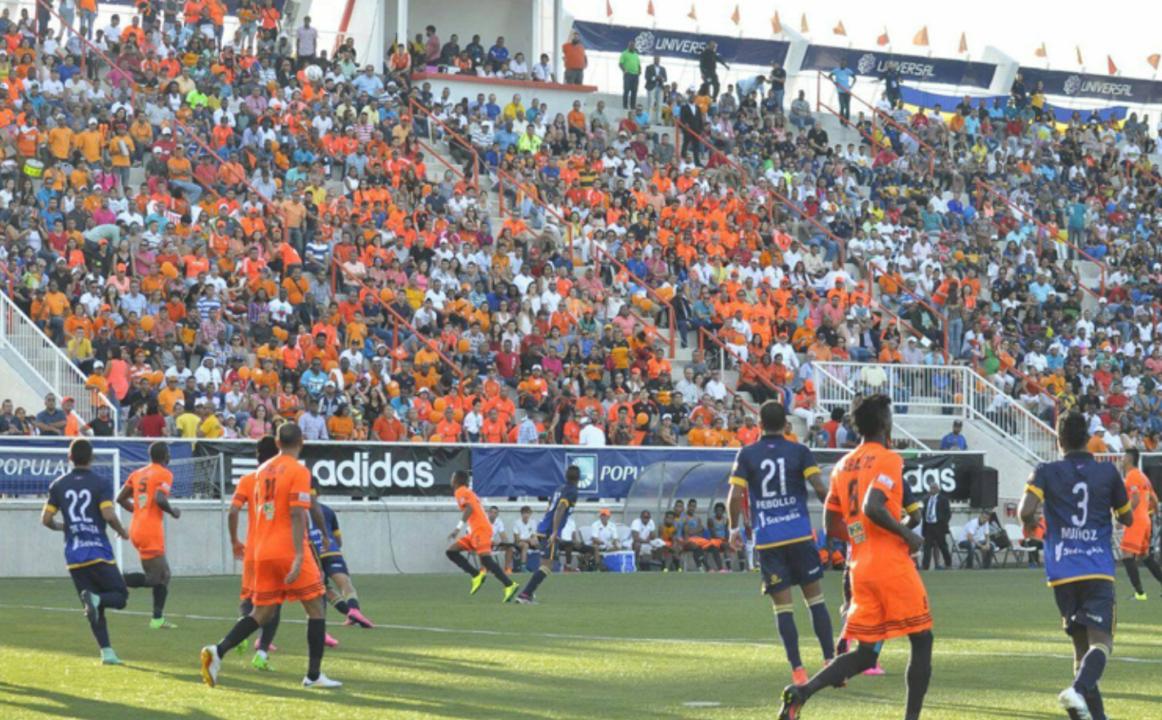 El futbol llegó para quedarse en República Dominicana