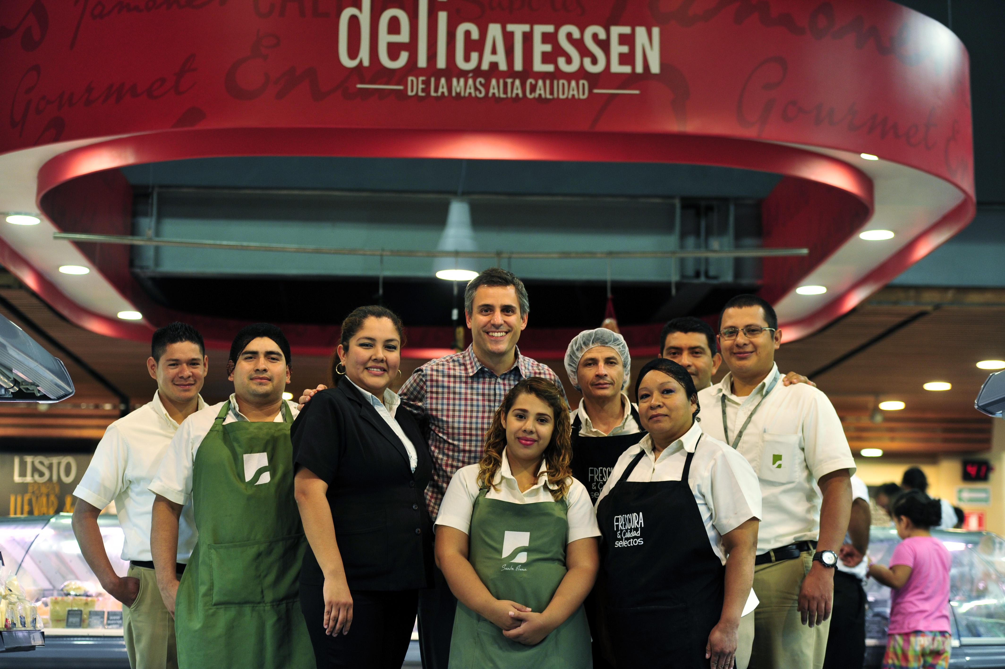 """Carlos Calleja tiene la """"receta"""" para que El Salvador crezca al 4%"""