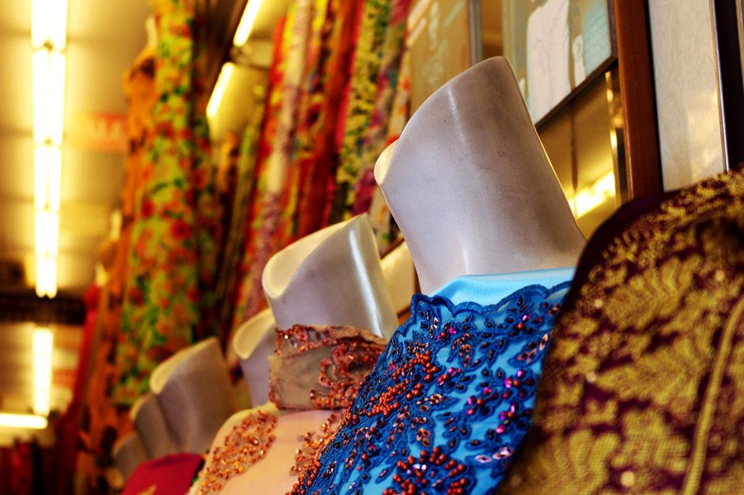 La moda es una de las industrias más contaminantes: ONU