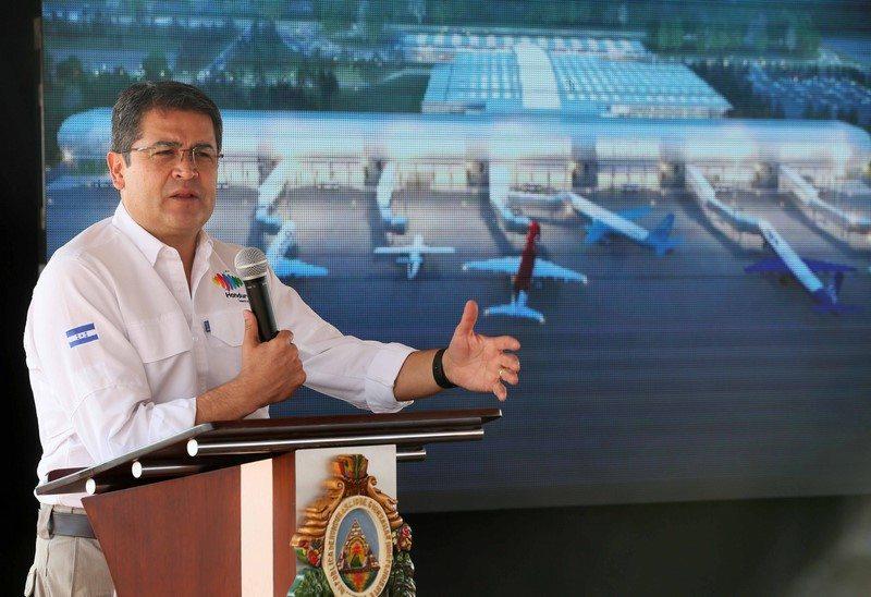 Honduras captó 1,250 mdd en Inversión Extranjera en el 2018