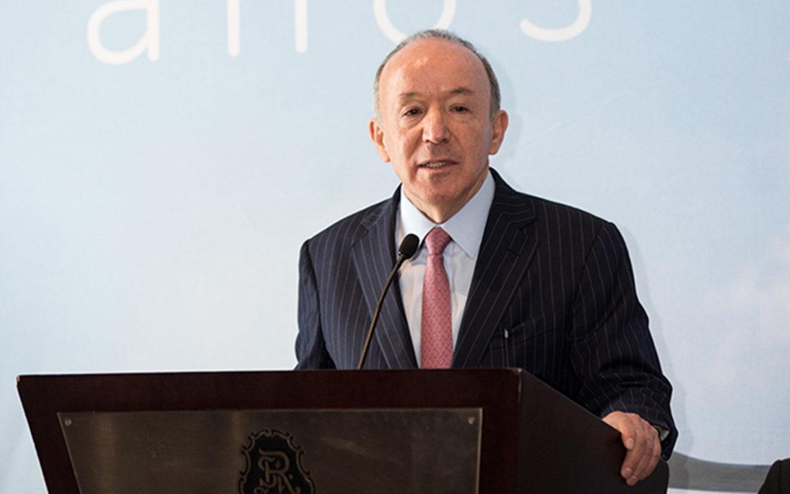 Roberto Alcántara apuesta por consolidar a Viva Aerobus en el bajo costo