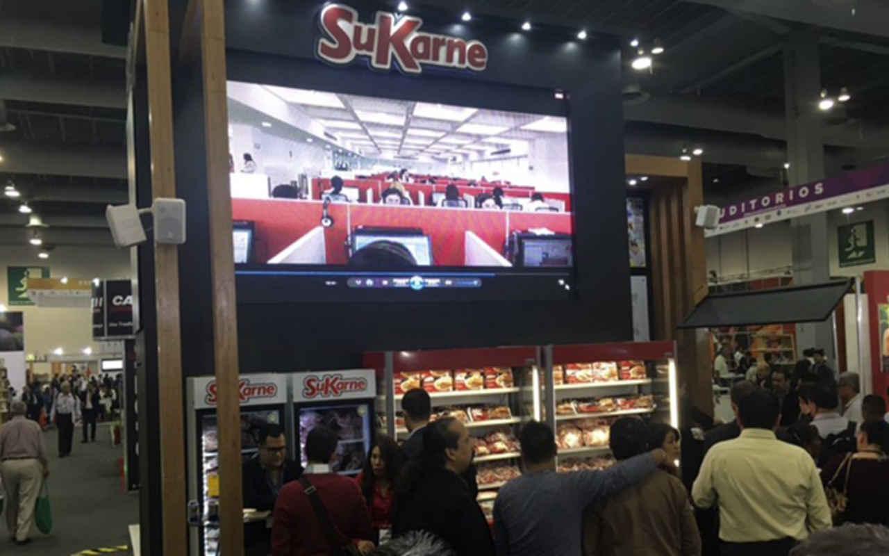SuKarne busca conquistar el mercado musulmán