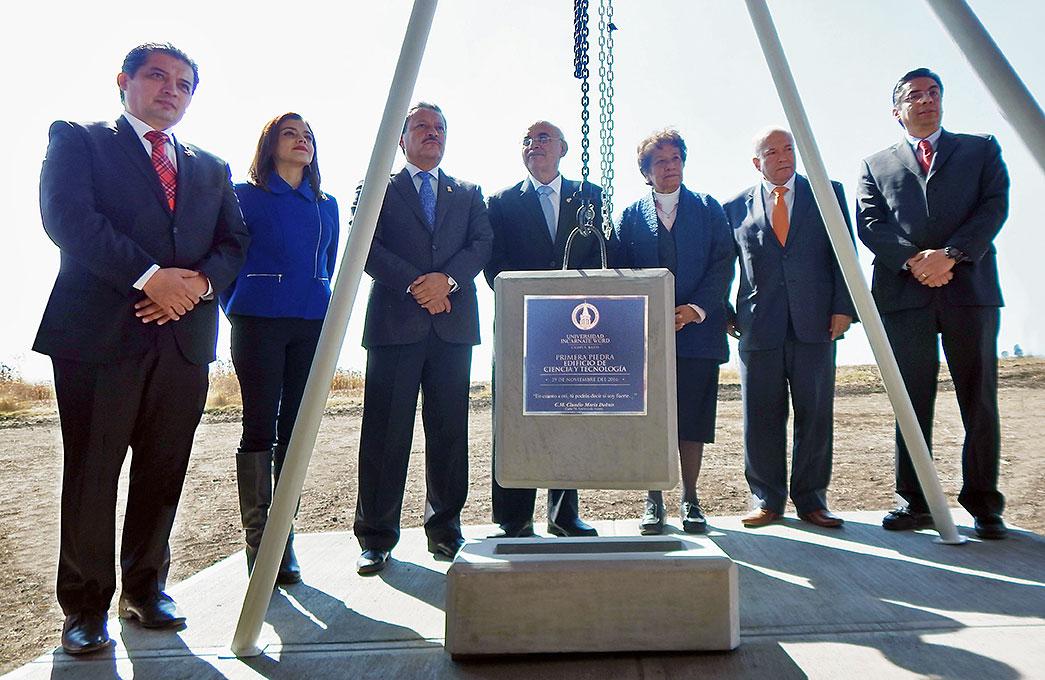 La primera universidad de EUA en México apertura su segundo campus: Guanajuato