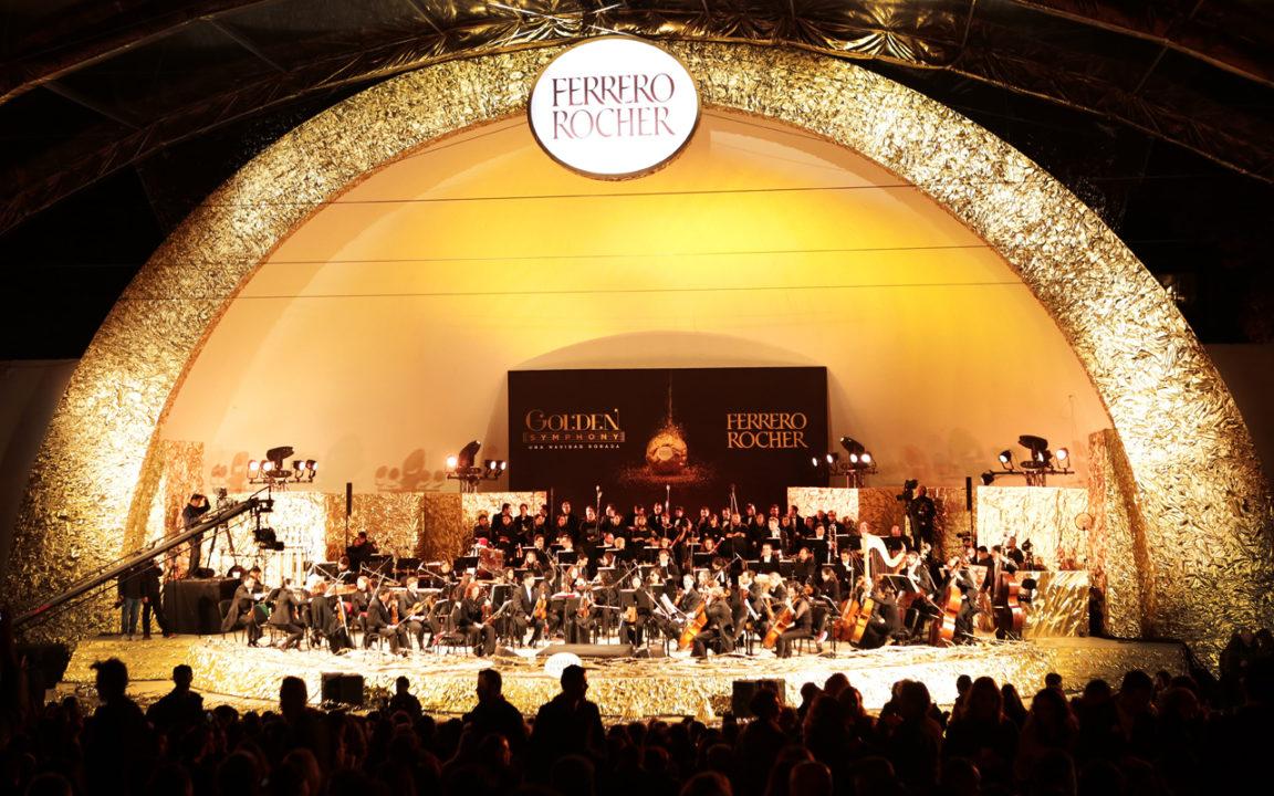 Alondra de la Parra ofreció una sinfonía conmovedora