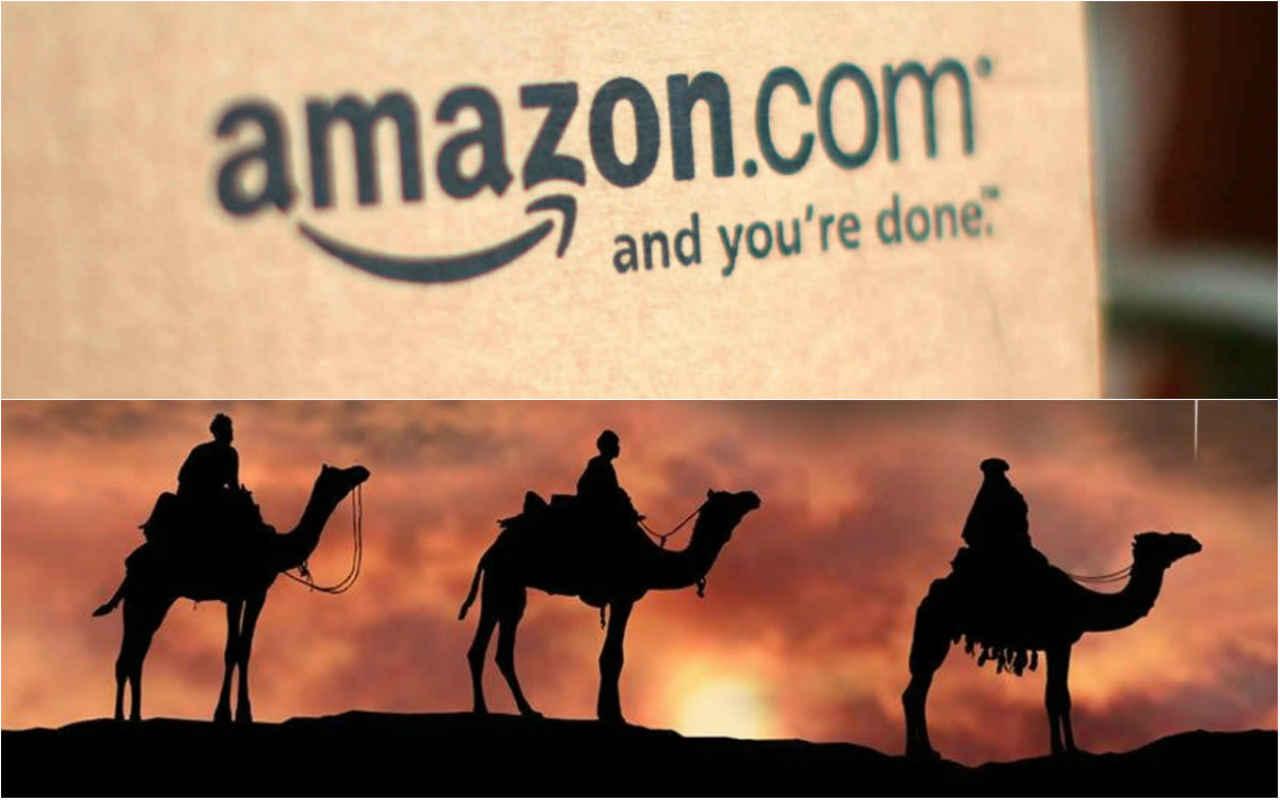 Amazon hará la vida más fácil a los Reyes Magos