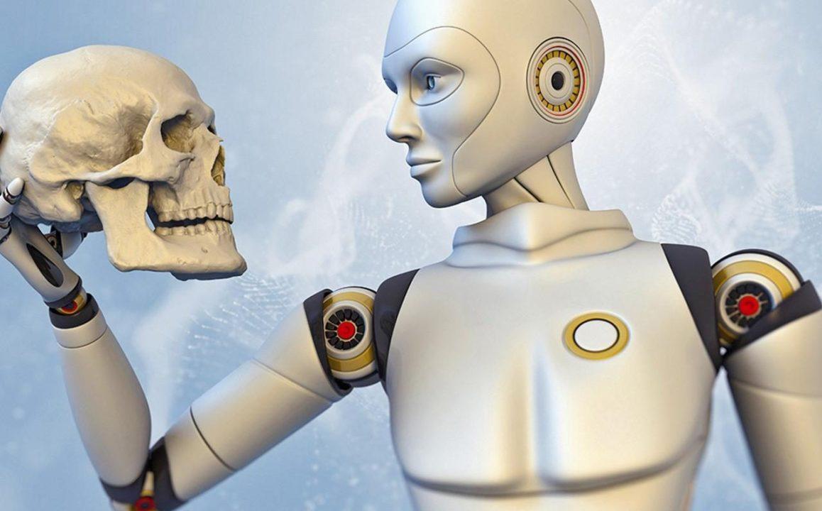 La Inteligencia Artificial: la disyuntiva humana