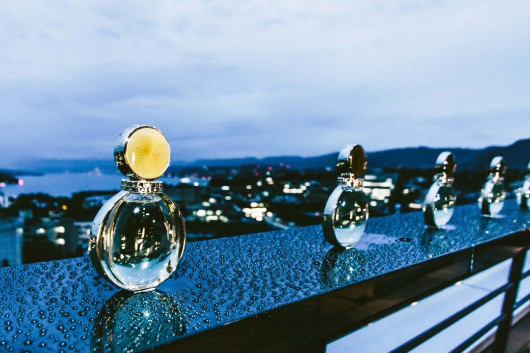 Bulgari, una de las marcas más sólidas en perfumería