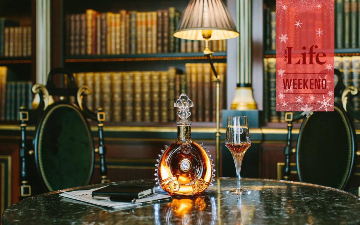 Un experto en cognac comparte su lista de deseos