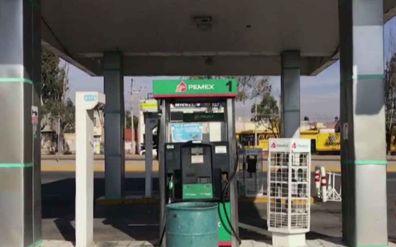 Hacienda reduce subsidios a gasolinas