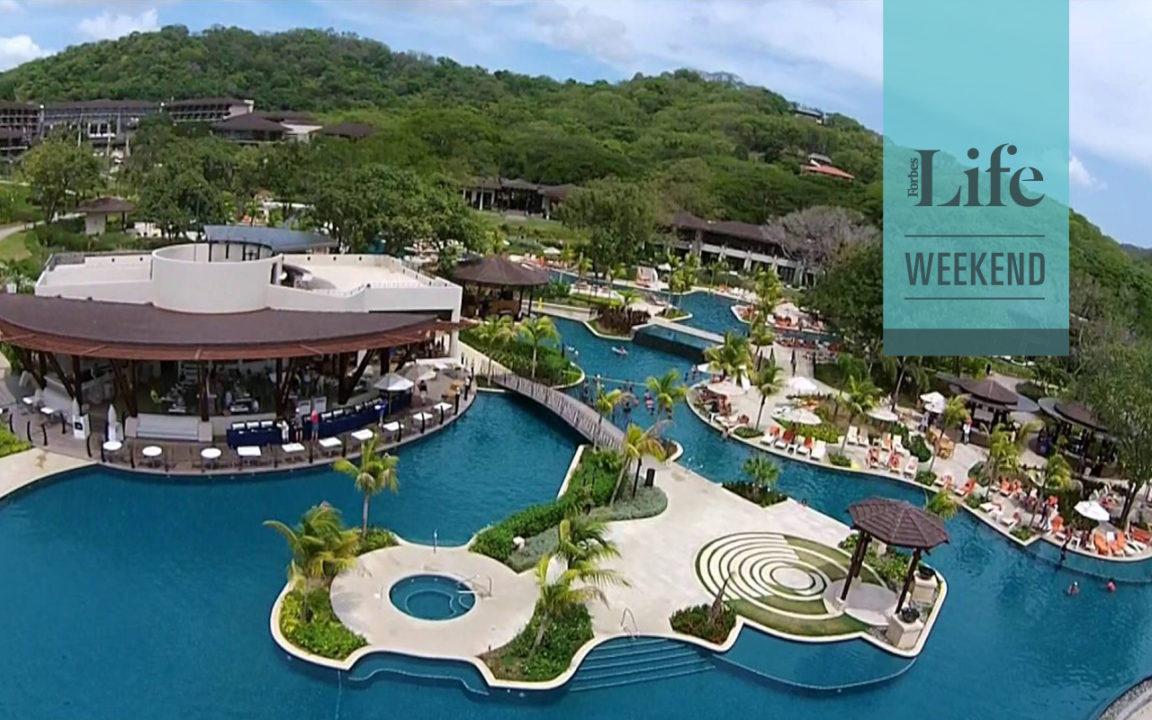 Los sitios para disfrutar al máximo de Costa Rica