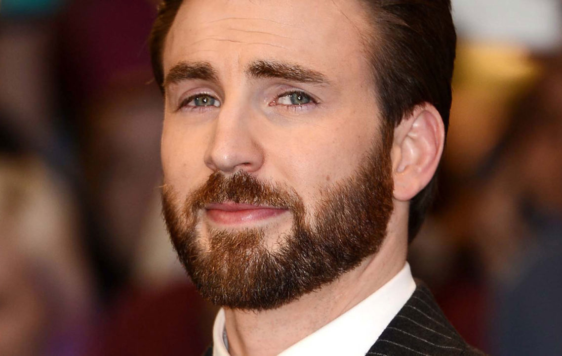 Chris Evans es, otra vez, el actor más rentable de Hollywood