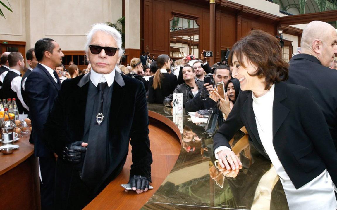 Karl Lagerfeld lanza su propia línea de hoteles, restaurantes y clubes nocturnos