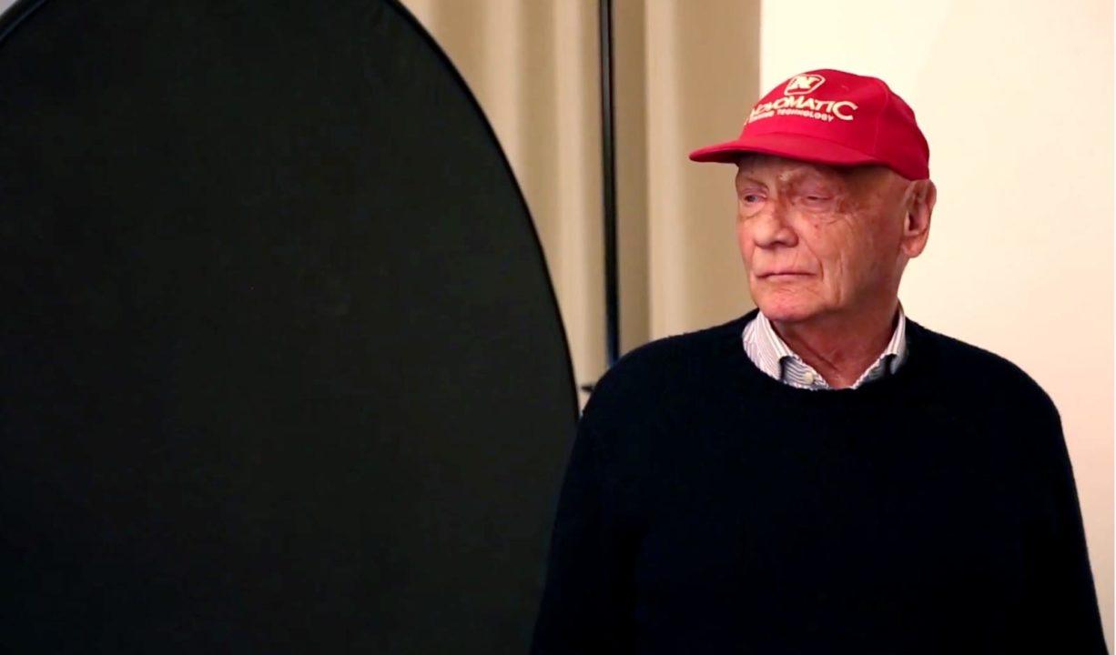 Fallece Niki Lauda, leyenda de la Fórmula 1