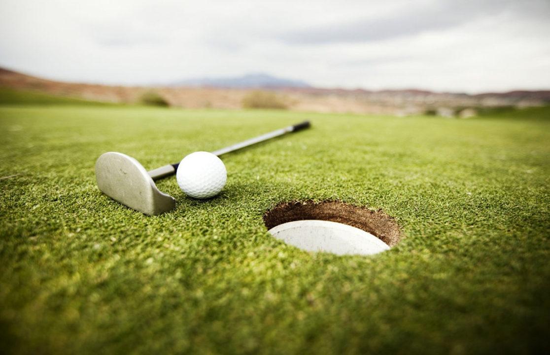 Golf en Tijuana