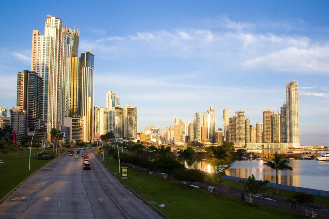Economía de Panamá creció 3.1% en el primer trimestre del 2019