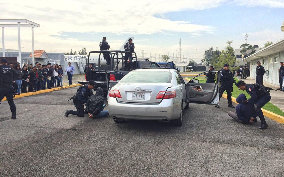 México crecerá 4%… si resuelve corrupción y violencia: CCE