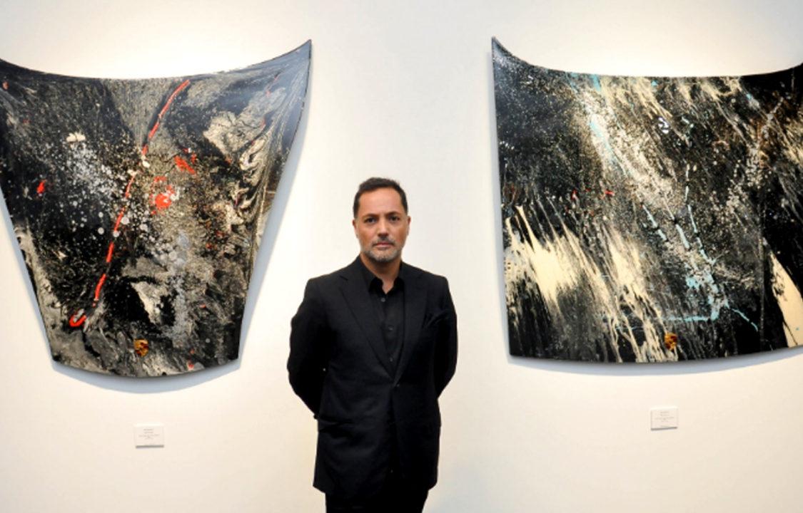 El arte y la velocidad se mezclan en perfecta armonía en esta exposición