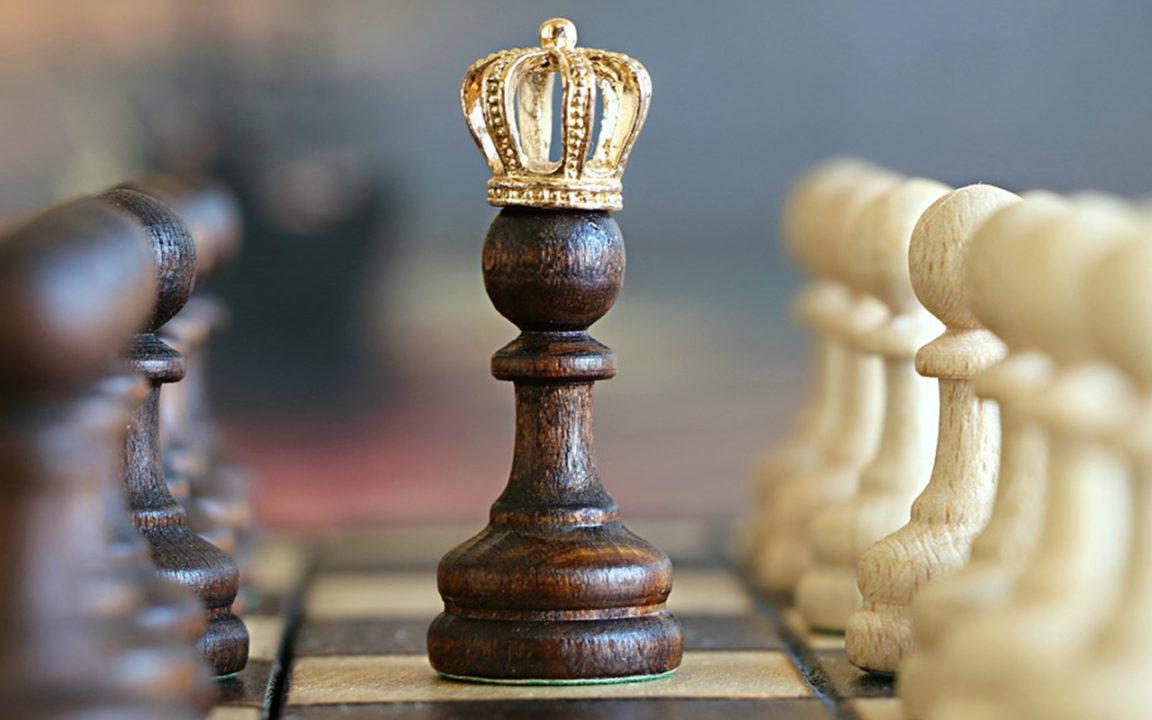 4 reinas que rompieron paradigmas
