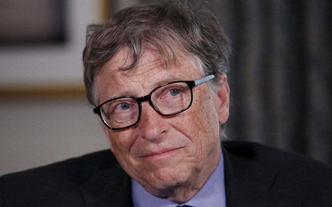 De Windows al campo, Bill Gates ahora es el mayor agricultor de EU
