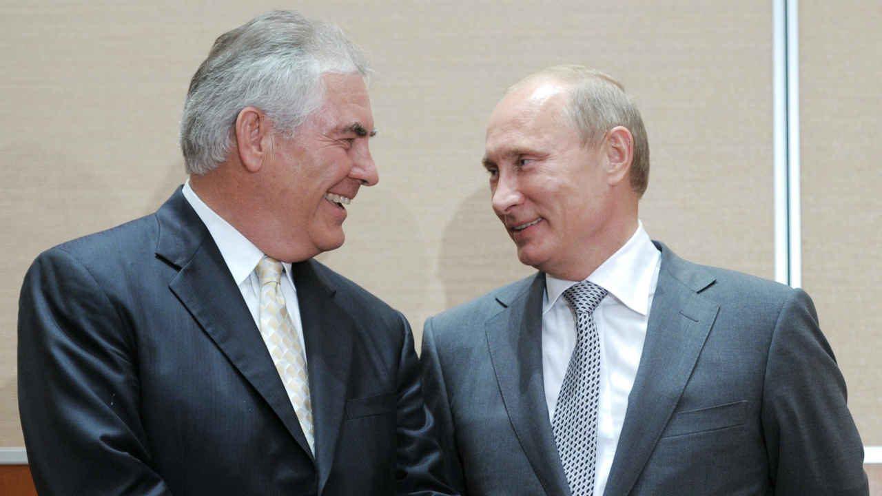 EU espera que Rusia deje de apoyar al presidente de Siria