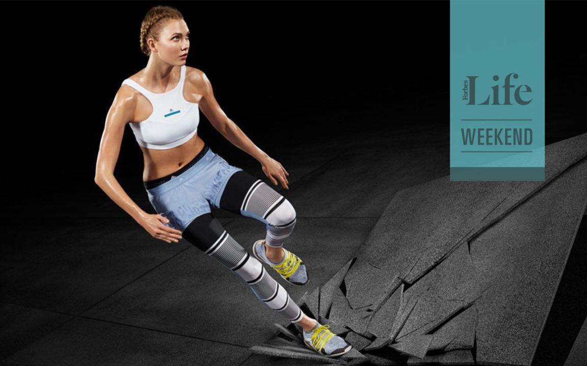 La ropa deportiva de los diseñadores de alta costura