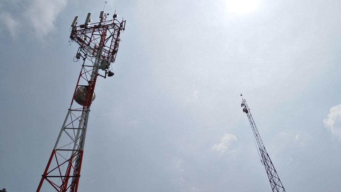 Chihuahua concluye con la modernización de su red de radiocomunicación