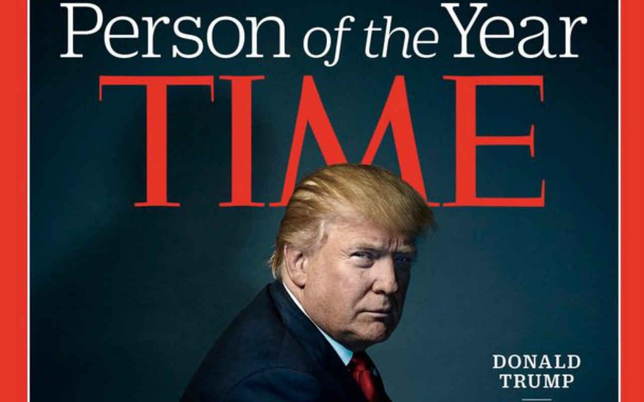 Caso Trump: Lo que resiste, apoya