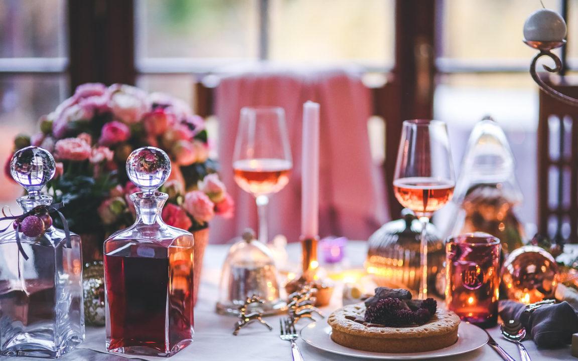 4 vinos imprescindibles para las fiestas