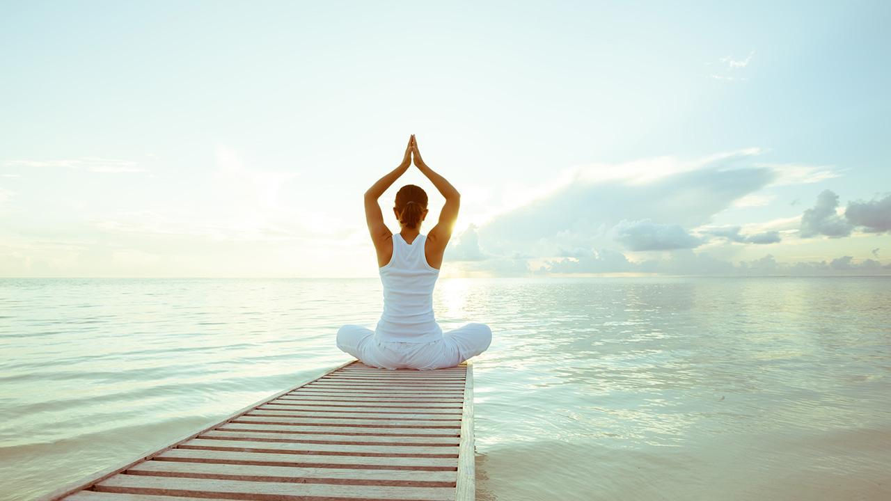 Top 5: Experiencias para celebrar el Día Internacional del Yoga