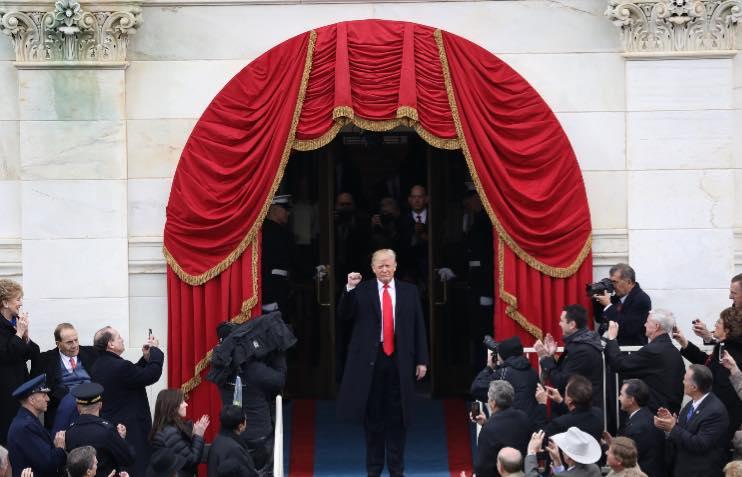 La oportunidad que perdió Donald Trump