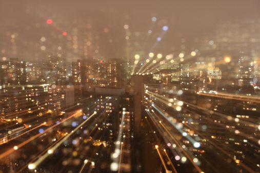 Ciudades digitales: El futuro de las grandes urbes y de sus gobiernos