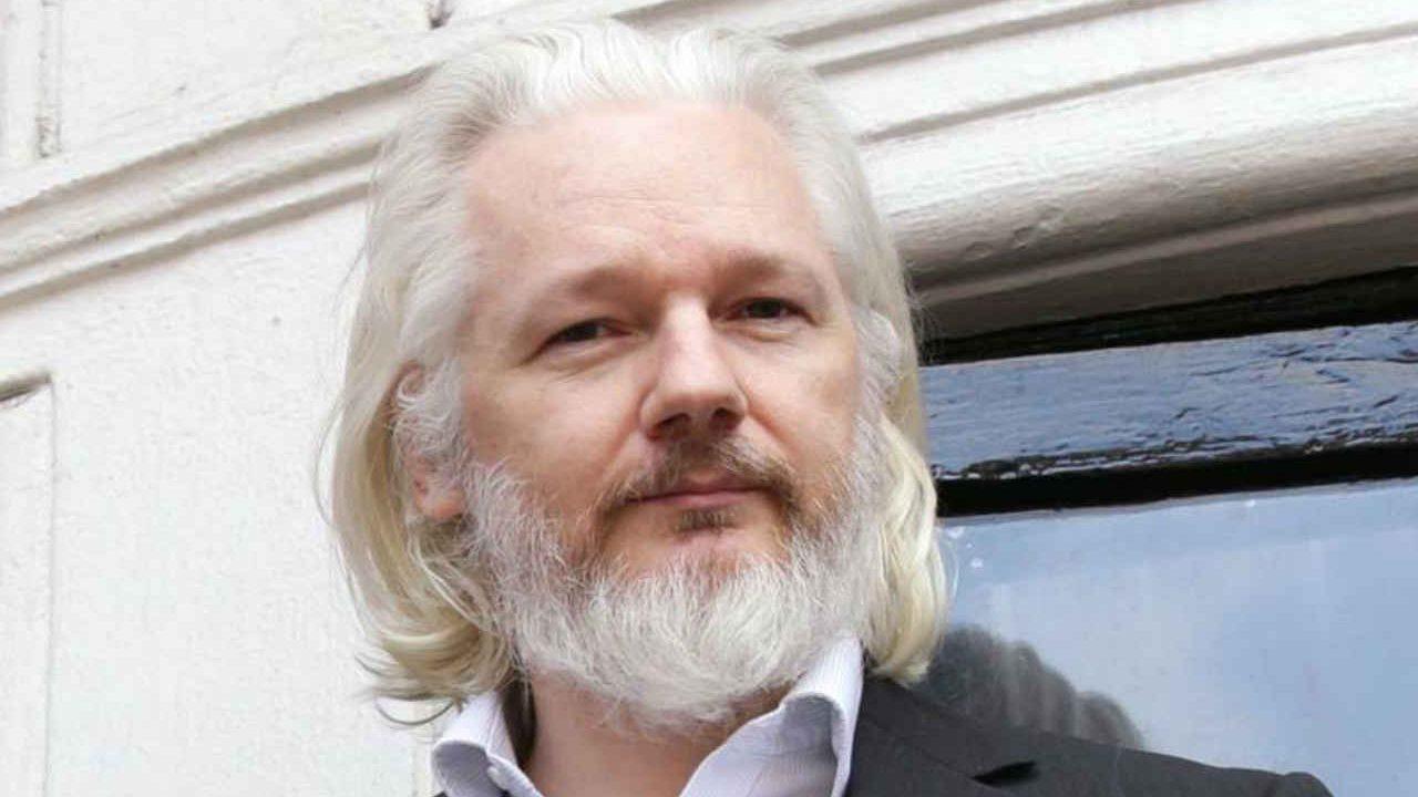 Assange aceptará la extradición a EU… pero con una condición