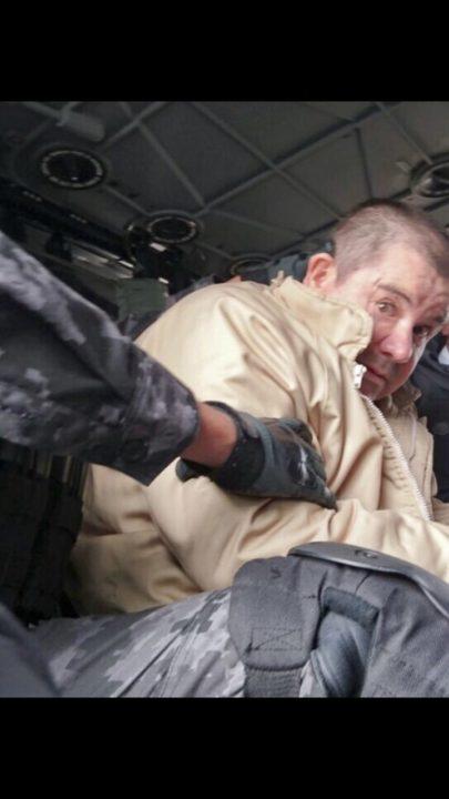 """""""El Chapo"""" llega a Nueva York"""